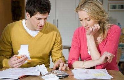 家庭理財規劃:共同管錢