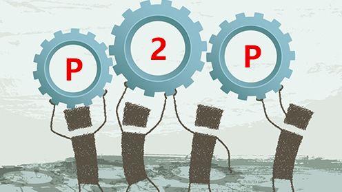 短期理財產品排行,P2P理財勝出