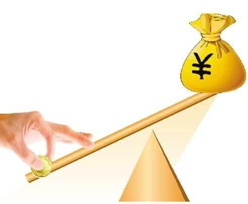 金融杠桿原理是什么?通俗易懂的說法