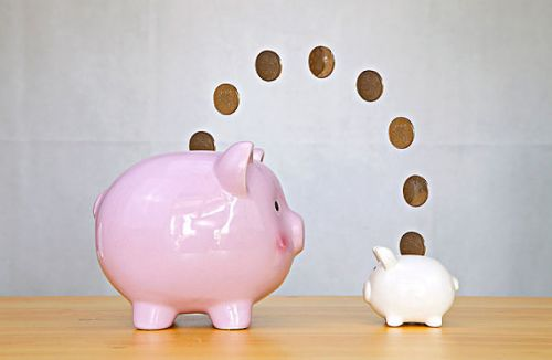 理财小白分享理财心得:存款从3000元变10万!