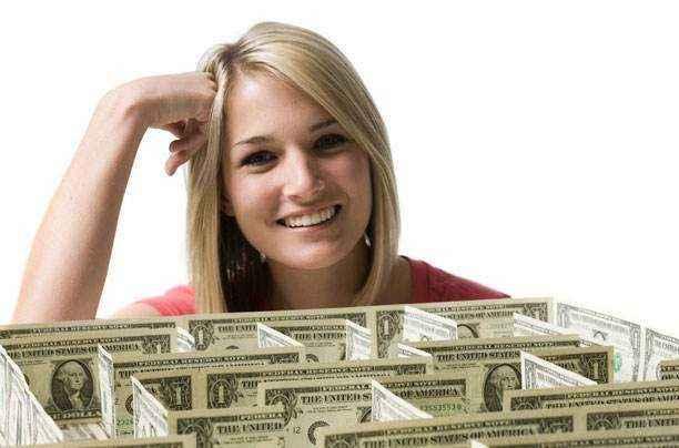 90后女投资人:毕业5年我一定买房 就靠网贷投资啦!