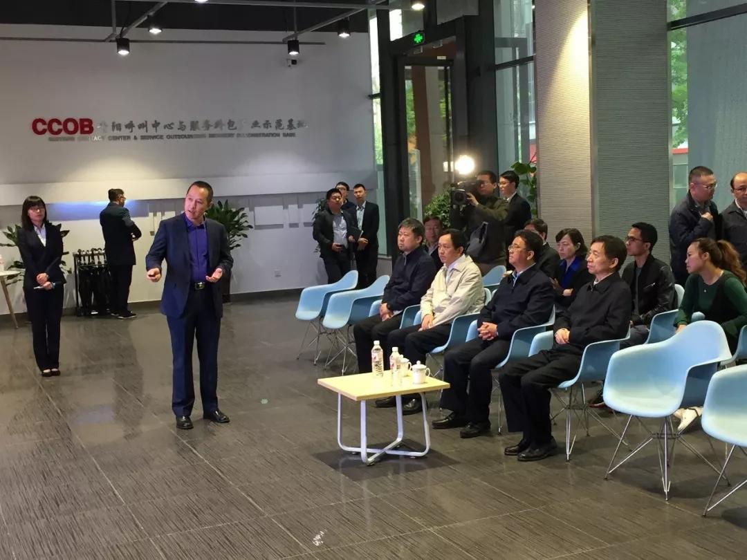 民政部部长黄树贤勉励货车帮更好为社会服务
