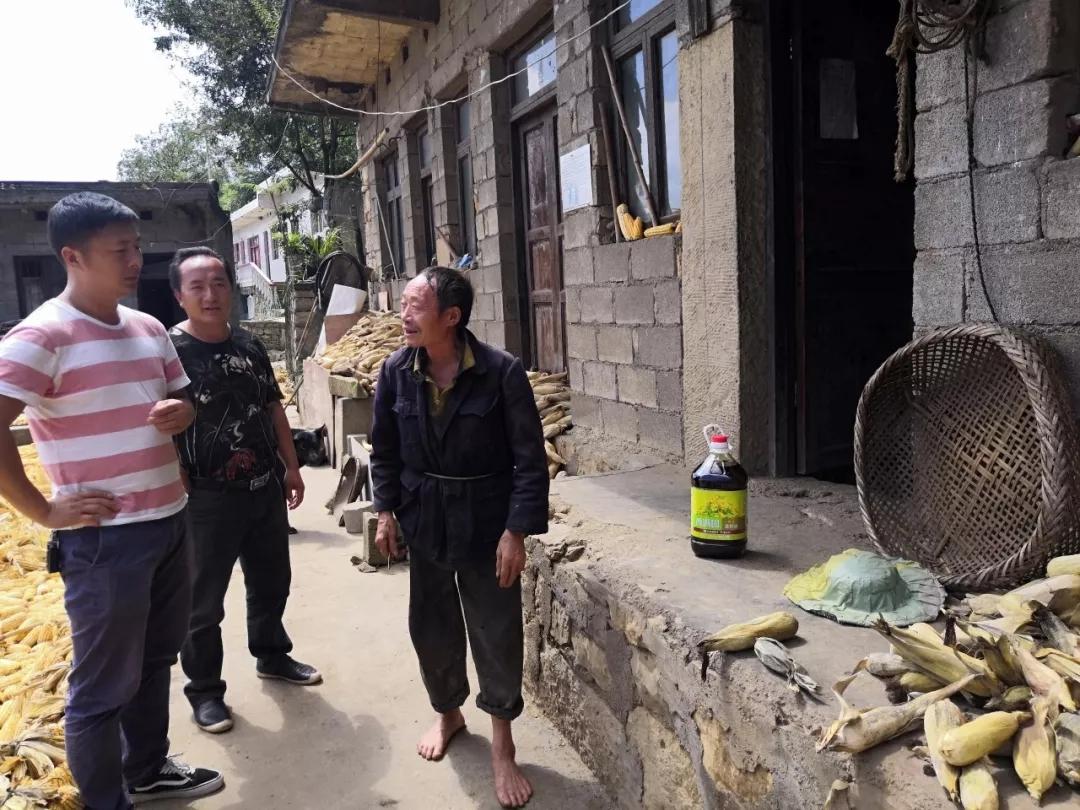 货车帮:千企帮千村 助力贵州精准扶贫