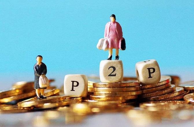 哪10家p2p网贷公司靠谱?