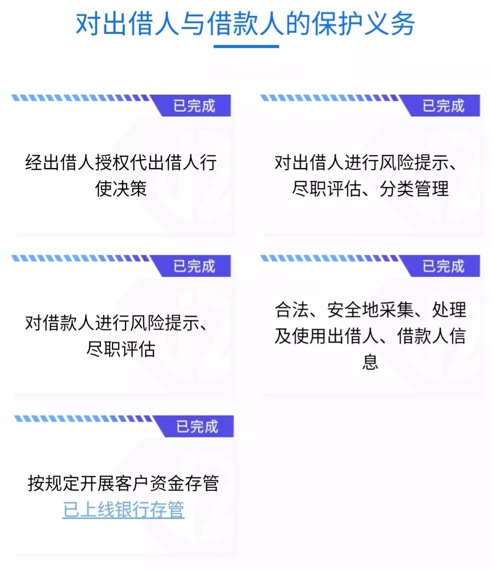 透明开放丨金筑财富上线合规进展披露专栏