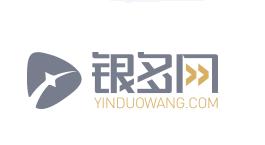 银多网logo
