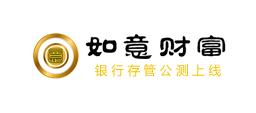如意财富logo