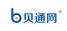 贝通网logo