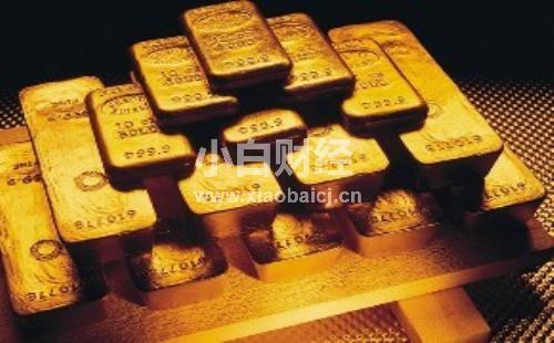 1公斤黄金多少钱